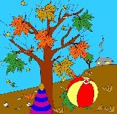 Listy stromů
